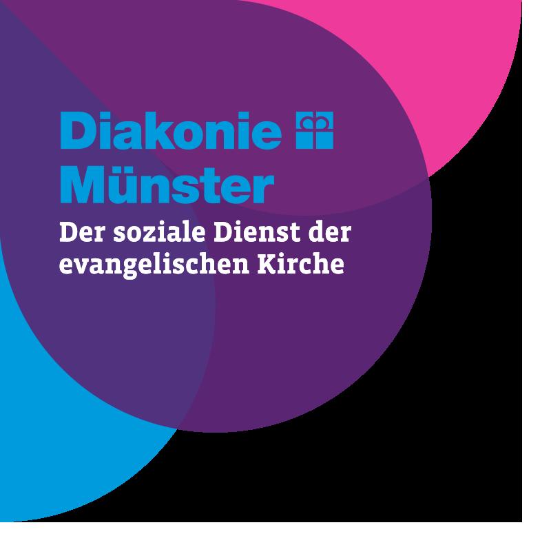 Logo Diakonie Münster