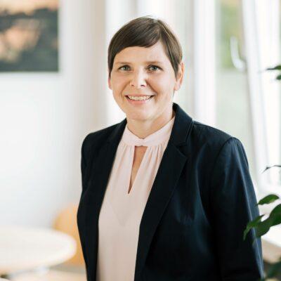 Foto: Martina Kischel Bereichsleitung, Diakonie Münster - Beratungs- und BildungsCentrum GmbH