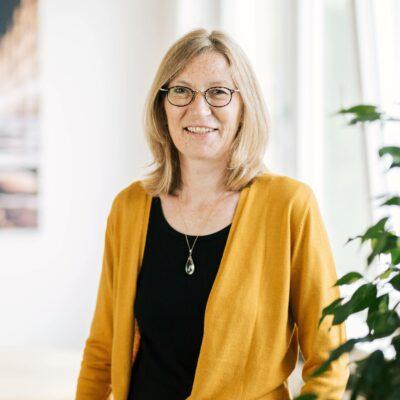 Foto: Heike Liebrecht Dipl.-Sozialpädagogin, Systemische Familientherapeutin/ -beraterin Diakonie Münster