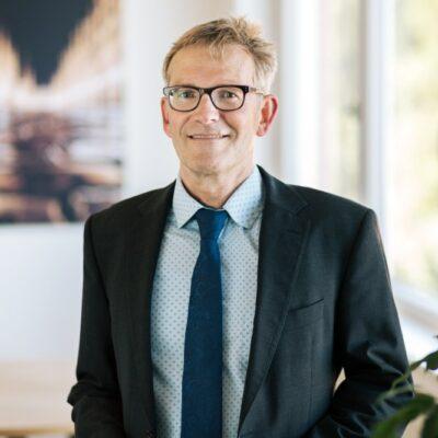 Foto: Ulrich Watermeyer Geschäftsführer stationäre und ambulante Seniorenhilfe, Diakonie Münster