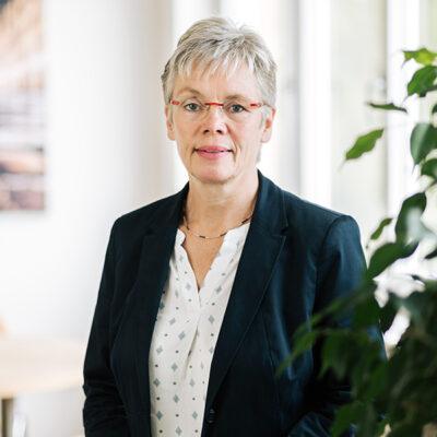 Foto: Elisabeth Dorgeist, Hauswirtschaftsleitung Diakonie Münster