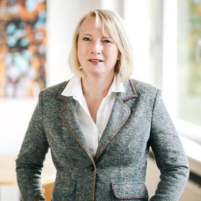 Foto: Sabine Suhre, Vorstandssekretariat der Diakonie Muenster
