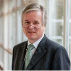 Foto: Michael Prien, Mitglied des Verwaltungsrates der Diakonie Münster