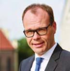 Foto: Dr. Joachim Hagmann, Mitglied des Verwaltungsrates der Diakonie Münster