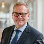 Foto: Joachim Riemann, Mitglied des Verwaltungsrates der Diakonie Münster