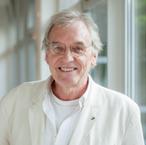 Foto: Wolfgang Barenhoff, 2. Vorsitzender des Verwaltungsrates der Diakonie Münster