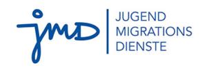 Logo Jugendmigrationsdienste (JMD)