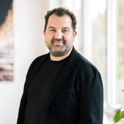 Foto: Sebastian Kors, Einrichtungsleitung Handorfer Hof