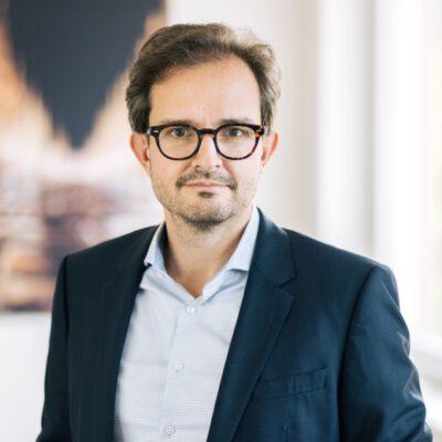 Foto: Pfarrer Sven Waske, Theologischer Vorstand Diakonie Münster